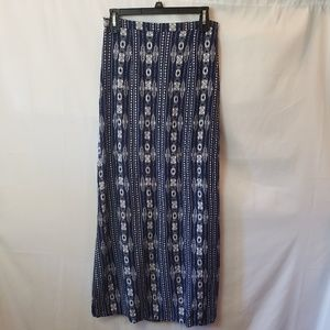 Andree by Unit maxi skirt